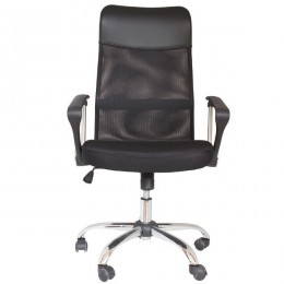 Radna stolica mrežna/eko koza ANA