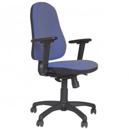 Daktilo stolica Fenix 2 sa rukonaslonima