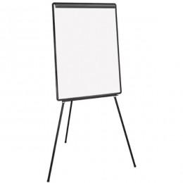 Tabla piši briši FLIPCHART 60x90cm jednostrana na stalku