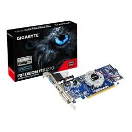 Gigabyte AMD Radeon R5 230 1GB DDR3, GV-R523D3-1GL