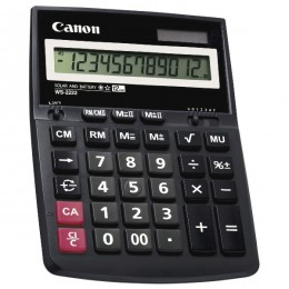 Kalkulator Canon WS2222