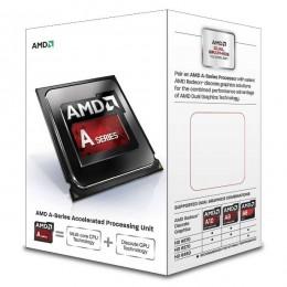 AMD A8 7600 3,1 GHz Socket FM2+ Box