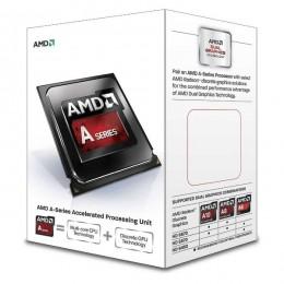 AMD A8 7650K 3,3 GHz Socket FM2+ Box