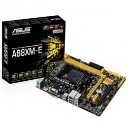 Asus MB A88XM-E, AMD FM2+, A88X