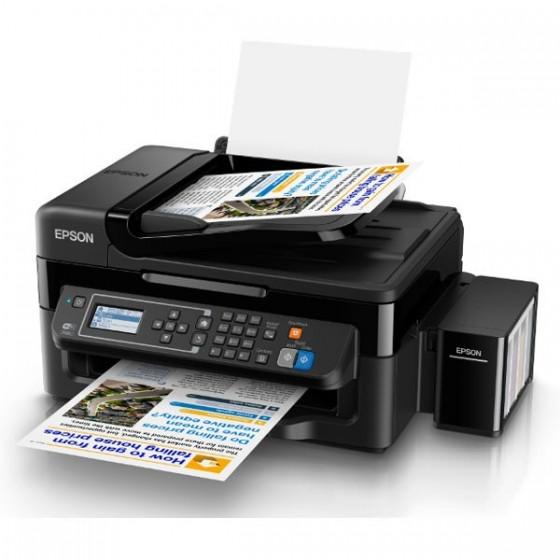Epson MFP L565 ITS (C11CE53401) +Papir Epson 80g 1000L (C11CE53401)