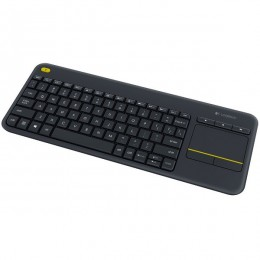 Logitech tastatura K400 Plus Wireless Touch