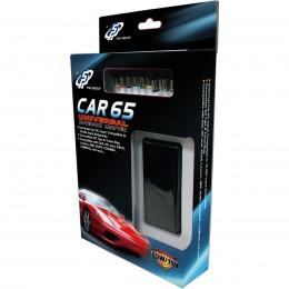 Fortron auto adapter napojni laptope CAR65