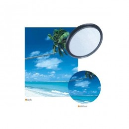 BestShot UV filter M62