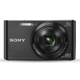 Sony CyberShot W830 crni