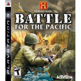Battle For Pacific - PS3