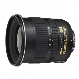 Nikon Objektiv 12-24mm f/4G AF-S DX IF-ED
