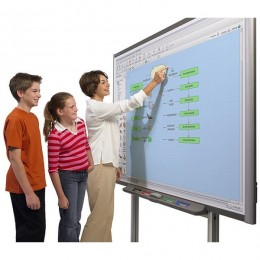 SMART Board M680 Interaktivna tabla