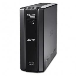 APC Back UPS 1200VA/720W, BR1200G-GR