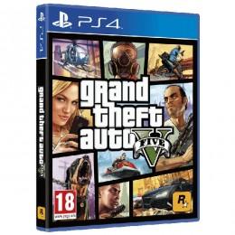 GTA V 2014 za PS4