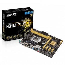 Asus MB H81-PLUS, LGA 1150, Intel H81