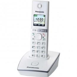 Panasonic telefon KX-TG8051FXW bežični, bijeli