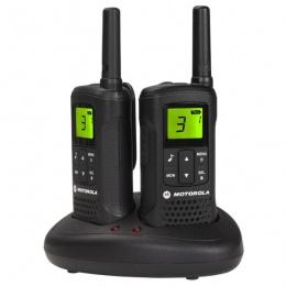 Motorola walky-talky TLKR-T60