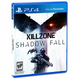 Killzone Shadown Fall za PS4