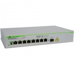 Allied Telesis AT-FS708/POE switch