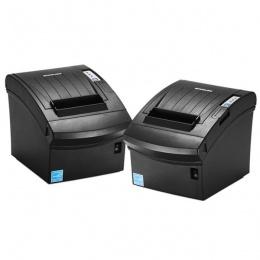 Samsung POS printer SRP-350plusIIICOSG LAN/USB/Serial, crni