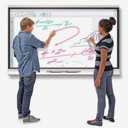 SMART Board 6065 interactive flat panel SPNL-6065-V2