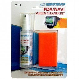 Esperanza sredstvo za čišćenje displeja ES110