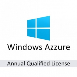 Azure Services Open Shared Single Subscr OLP NL Annual Qualified