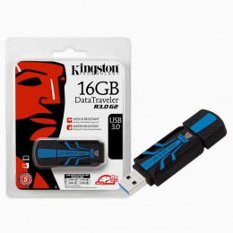 Kingston USB 3.0 stick 16GB DTR30G2/16GB