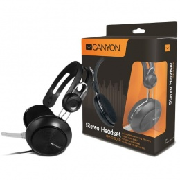 Canyon headset CNE-CHSU1B