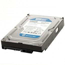 WD Blue 500 GB, WD5000AAKX, 16MB SATA3