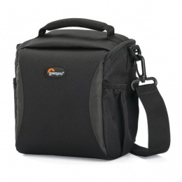 Lowepro Format 140 torba za fotoaparat Crna