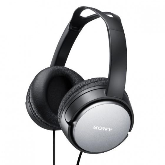 Sony slušalice XD150 crne