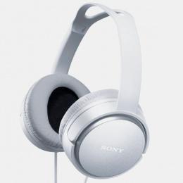 Sony slušalice XD150 bijele