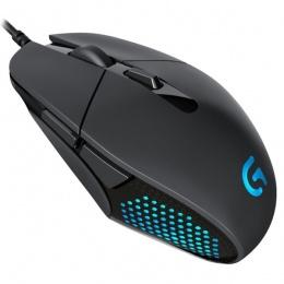 Logitech miš G302 Daedalus Prime