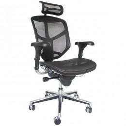 Ergonomska radna fotelja J