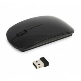 Omega miš OM0414WBB Wireless Crni