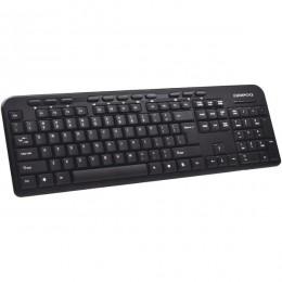 OMEGA tastatura AURIGA OK-125 crna USB