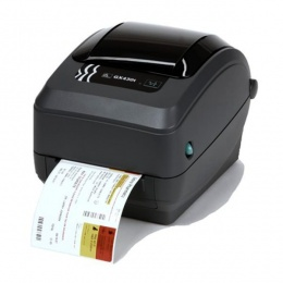 Zebra Printer GX430t