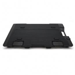 Zalman hladnjak za laptop do 17'' ZM-NS2000, crna