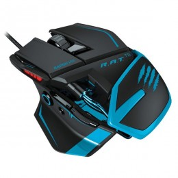 Saitek Mad Catz laserski gaming miš R.A.T. T.E.