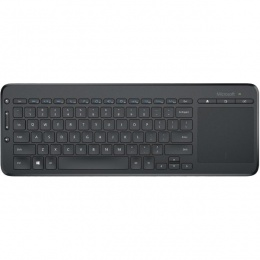 Microsoft All-In-One Media tastatura, N9Z-00022