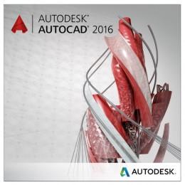 AutoCAD 2016 New Commercial NLM ELD mrežna licenca