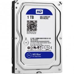 WD Blue 1TB WD10EZRZ, 64 MB SATA3