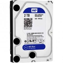 WD Blue 2TB. WD20EZRZ, 64 MB SATA3