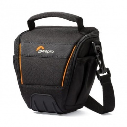 Lowepro Adventura TLZ 20 II Crna
