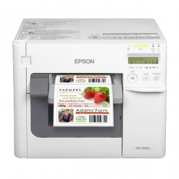 Epson LABEL Printer TM-C3500-012 (C31CD54012CD)