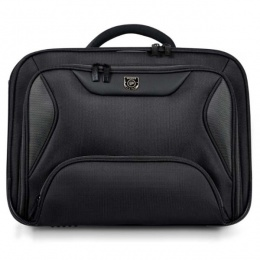 PORT torba za laptop Manhattan Clamshell 17,3 ''