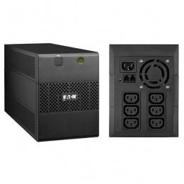 Eaton UPS 5E 1500VA/900W, 5E1500IUSB
