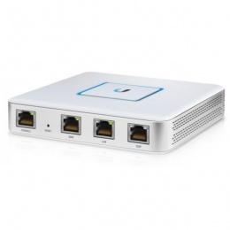 UBIQUITI Unifi Security gateway router