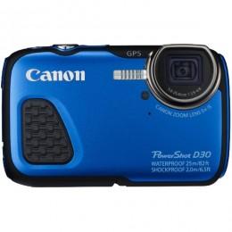 Canon Fotoaparat D30 BL (9337B002AA)